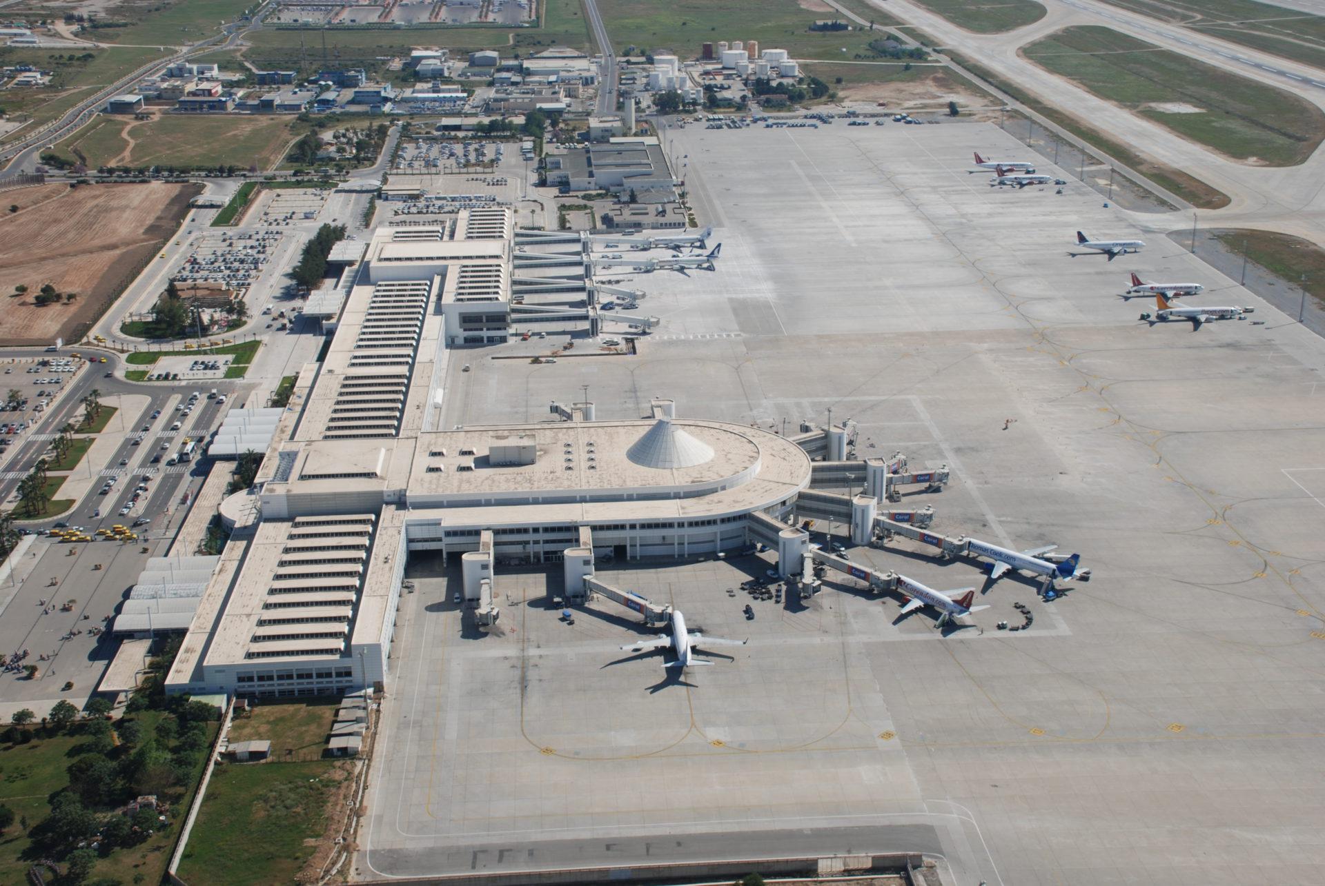 Картинка аэропорт турция